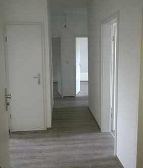 Uni-Nähe: Wohnung für 3er-WG geeignet, ab 01.07.2019, EBK auf Wunsch