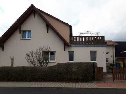 Schönes, geräumiges Haus mit drei Zimmern in Unstrut-Hainich-Kreis, Niederdorla