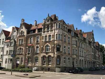 Neu ausgebaute Souterrain-Wohnung in Ulm