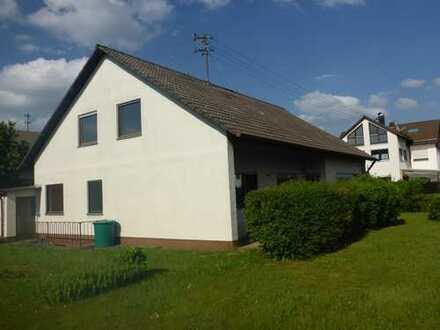 1 - 2 Familienhaus in ruhiger Wohnlage in Alfdorf