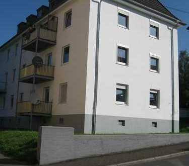 Brügge / Parkstraße, 1.OG, ca. 100 m², 4 Zi., KDB, Gäste-WC, Garage opt., HELL u. FRISCH RENOVIERT!