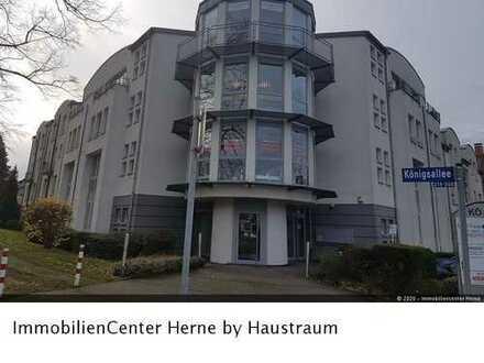 Eigentumswohnung - über den Dächern von Bo-Wiemelhausen