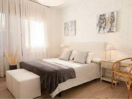 Schöne 2-Zimmer vollständig renoviert