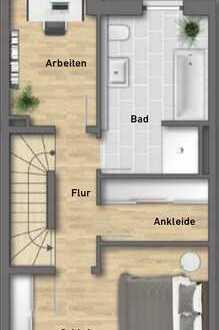 Modernes Haus in Bissingen - Erstbezug
