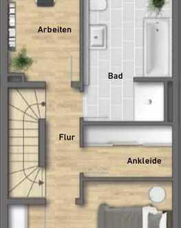 Modernes Haus in Bissingen - Baujahr 2019 - absolut neuwertiger Zustand