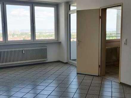 2-ZKB-Wohnung mit Balkon - Ideal für Pendler, Studierende, Amazon Mitarbeiter und Kleinfamilien