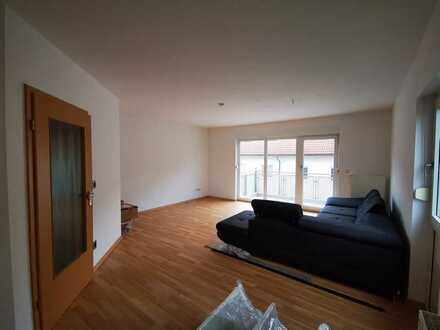 Fürth - Junges Wohnen - 4 Zimmerwhg. auf 2 Etagen mit Balkon und TG