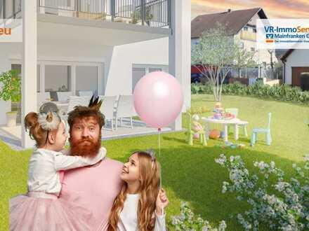 Familien Start - Retzbach