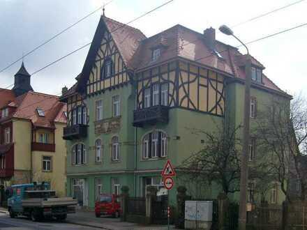 Bühlau: Ladenbüro in frequentierter Lage + Stellplätze