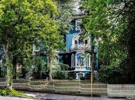 Repräsentative, stattliche Gründerzeit - Villa in W.-Cronenberg
