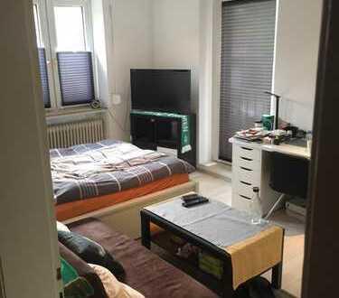 Zentrales, ruhiges WG-Zimmer für Studierende oder Auszubildende
