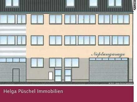 Lagerraum mit ca. 100 m² zentral in Köln-Ehrenfeld