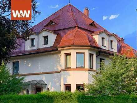 Stilvolle Villa im Tuttlinger Ortsteil