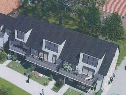 """""""5 auf einen Streich""""?! 7h-Anlage-Immobilie in ländlicher Idylle, ca. 950 m² Grundstück"""