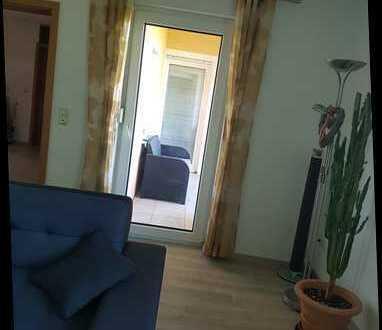 Modernisierte 3,5-Zimmer-Wohnung
