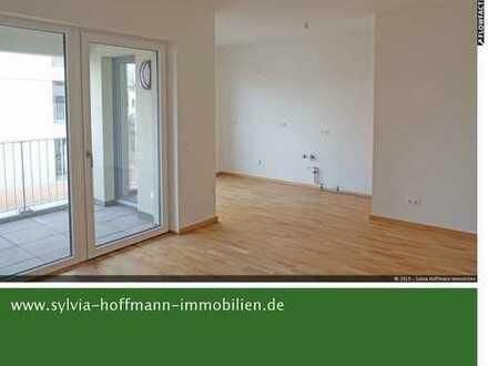 Traumhafte 3-Zimmer-Wohnung * Loggia * 2 Bäder * Parkett * Lift * Fußbodenheizung * PKW-Stellplatz *