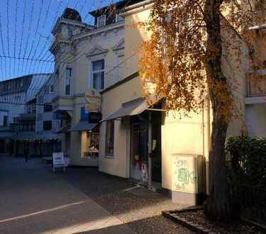 Kleines Ladenlokal zu verkaufen für Boutique, Kiosk in Bad Oeynhausen