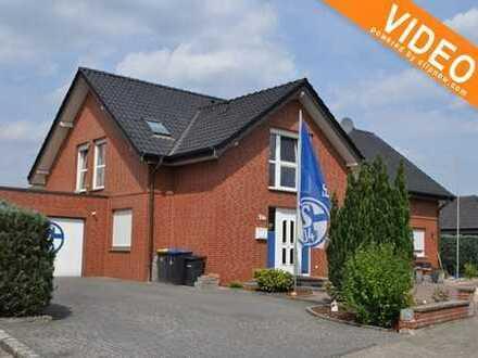 * Gepflegte Immobilie  mit individuellen Möglichkeiten * - Zweifamilienhaus in Neuenkirchen