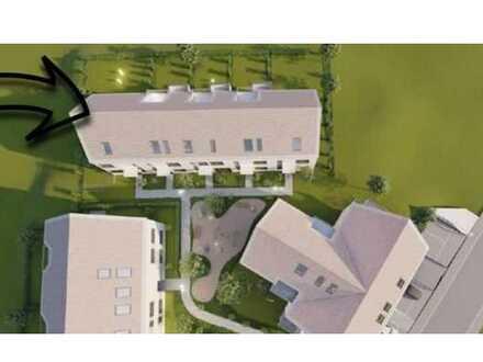 Erstbezug: hochwertige 3-Zimmer-Wohnung mit Einbauküche, Balkon, TG-Stellplatz TUT - Nendingen