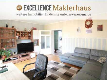 ALLE GUTEN DINGE SIND DREI 3-Zimmer-Wohnung in Dillingen