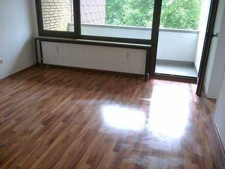 Günstige 1-Zimmer-Wohnung in Duisburg