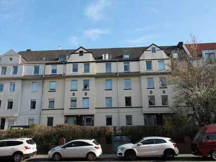 Vermietete schöne Dachgeschosswohnung in Ehrenfeld!
