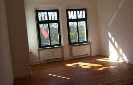 3-Raum-Wohnung in Eberswalde