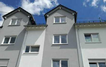 Neuwertige -Raum-Wohnung mit Terrasse in Koblenz