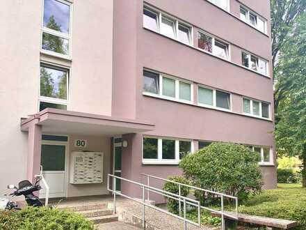 Familienfreundliche 4 Zi. Eigentumswohnung in Freiburg-Landwasser
