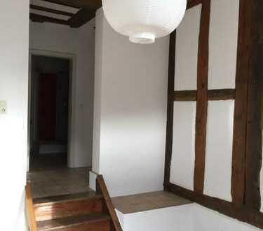 Große 3-Zimmer-EG-Wohnung in zentraler Lage in Michelstadt