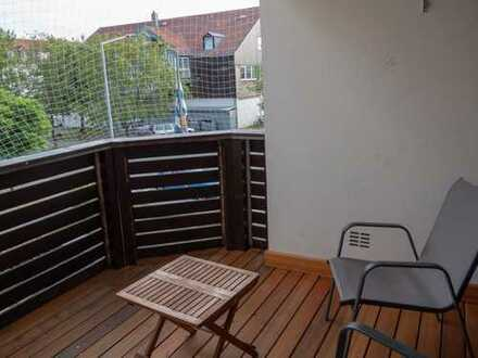 Möbliertes 15 qm Zimmer am Königswiesener Park