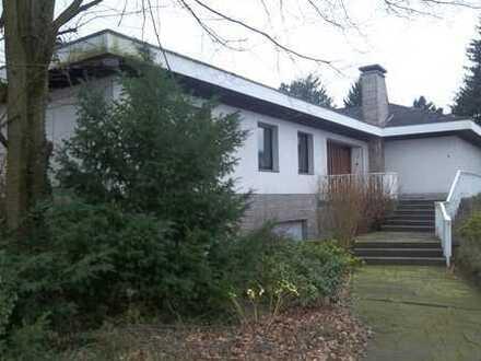 Alte Villa in Kirchhörde für ca. 1 Jahr zu vermieten!!