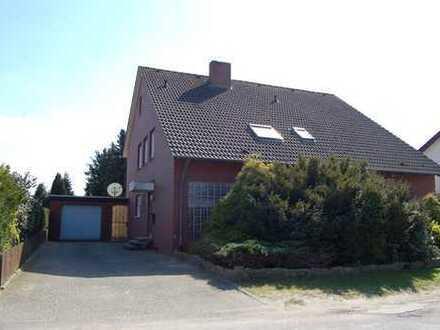 Zweifamilienhaus in Rheine - ruhige Wohnlage