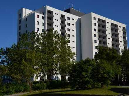 Warmmiete inkl. Strom! Freundliches Singleappartement in unmittelbarer Stadtnähe - Nähe Hauptbahnh