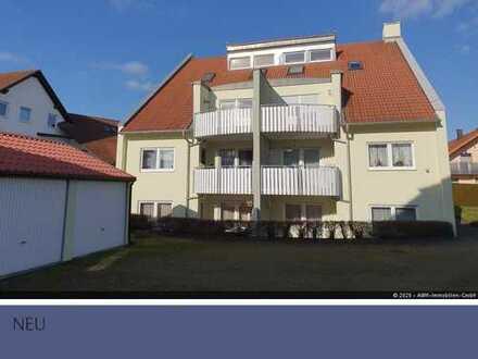 Sehr schöne 3- Zimmer-Studio-Wohnung in Randlage (Süd-Ost) in Crailsheim zu verkaufen