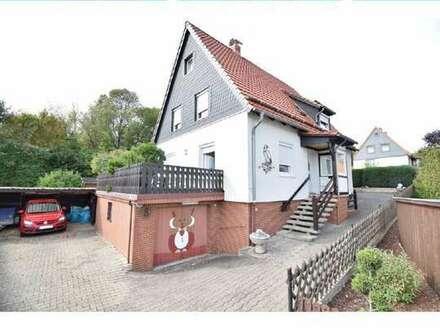 Bitte lesen Sie die Beschreibung - Einfamilienhaus in Bad Harzburg!