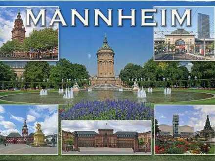 Tolle Vergnügungsstätte in Mannheim