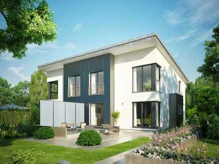 exclusives Baugrundstück in HN-Ost