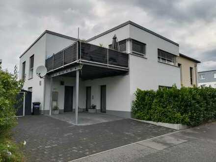 """Panoramablick, großzügige vier Zimmer Wohnung in Heidelberg, Kirchheim """"Im Bieth"""""""