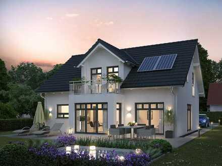 Ihr Wunschhaus in bester Lage für die Familie (Kaufpreis inklusive Grundstück)