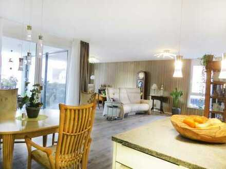 3½ ZI Wohntraum ca. 126 m2 – Stadtlage – Kirchheim/Teck