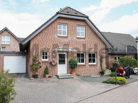 Ideales Familienheim: Top-gepflegtes EFH mit Wintergarten im grünen Stadtzentrum von Kempen