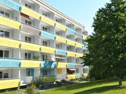 Grün - Ruhig - Stadtnah