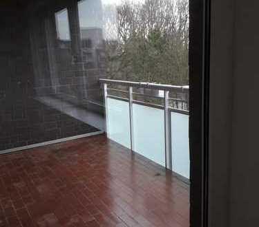 Vollständig renovierte 3-Zimmer-Wohnung mit Balkon in Münster Kinderhaus