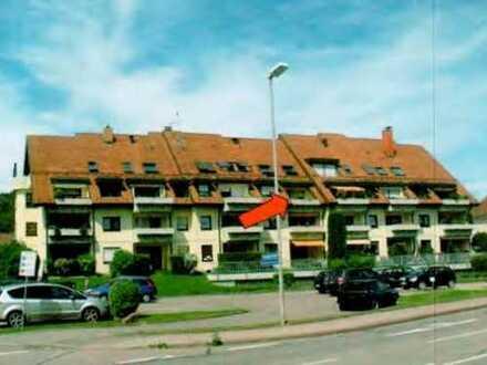 3 Zi.-Eigentumswohnung in 79183 Waldkirch Mozartstraße 12