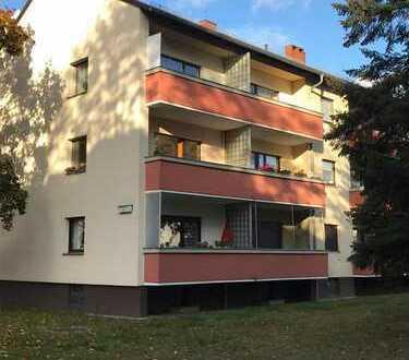 Gepflegte 2-Zimmer-Wohnung mit Balkon in Reinickendorf, Berlin