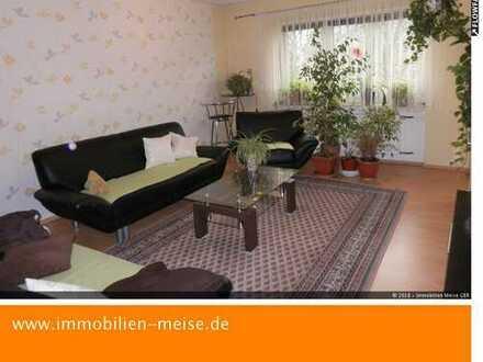 Einziehen und Wohlfühlen. Schicke 4-Zimmerwohnung in Bad Driburg.