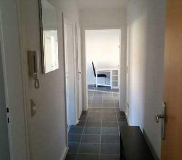 Schöne, zentrale zwei Zimmer Wohnung in Lörrach