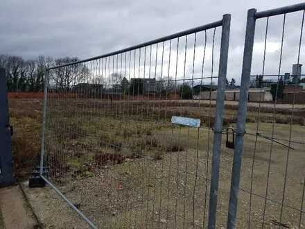 Gewerbegrundstück Bocholt, 6.700 qm in zentraler Lage, Nahe B67
