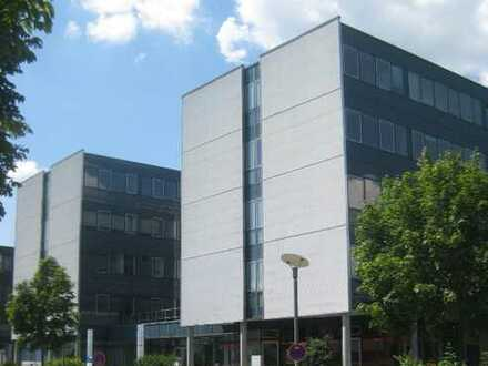 EDISON-Center Neu-Ulm Bürofläche 550m² in repräsentativer Lage!